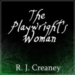 The Playwright's Woman
